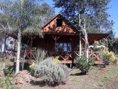 Complejo De Cabañas Y Lodge