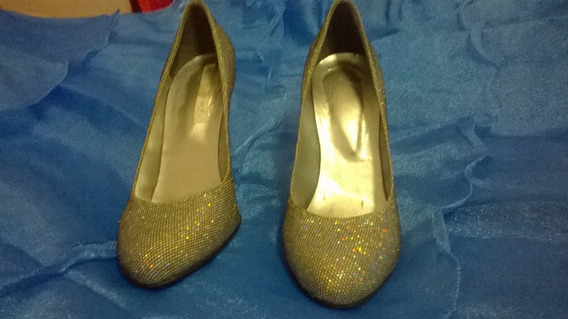 Zapatos De Mujer De Fiesta Nº35