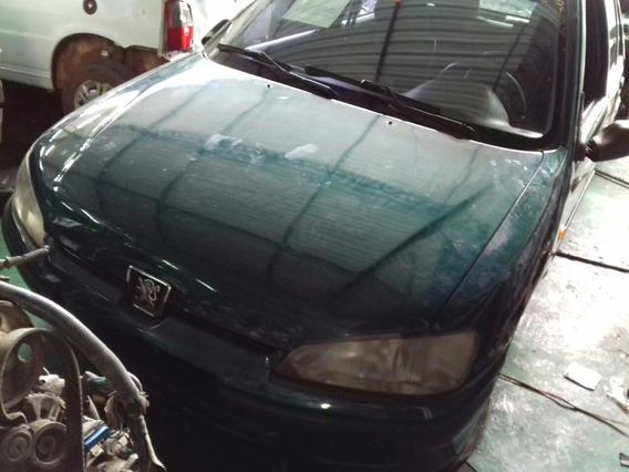Peugeot 106 1.6 8v 1999
