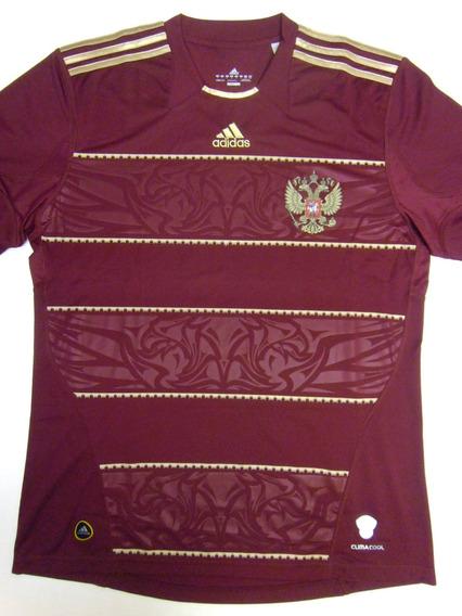 Camiseta Titular Rusia 100% Original