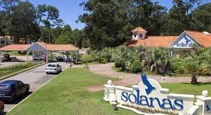 Solanas Forest 4 Pax (oferta Semana 3 Enero)