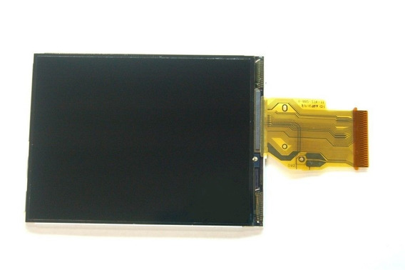 Display Lcd Sony Wx5