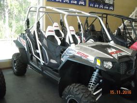 Polaris Ranger Rzr900 4plazas Eps 0km O F E R T A