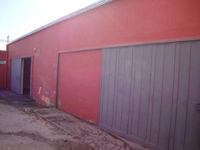 Local Comercial Y 2 Galpones En Venta, En Villa Carlos Paz