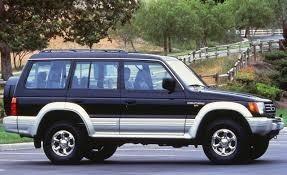 Manual De Taller Mitsubishi Montero (1991-1999) Español