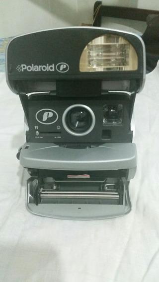Máquina Fotográfica Polarod