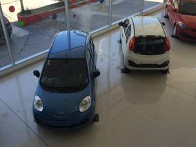 Chery New Qq 0km 2017 Mb Autos S.a