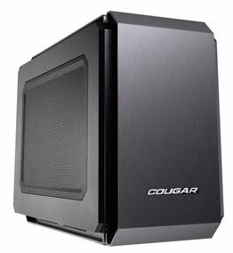 Pc Gamer Mini Itx Qbx Intel Core I7 8700k Gtx1070ti Ssd 480g