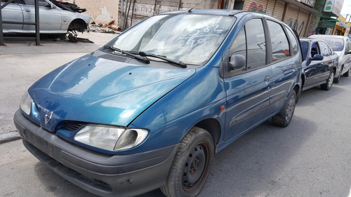 Sucata Renault/ Scenic Rt 2.0 - 1999/2000 (somente Peças)