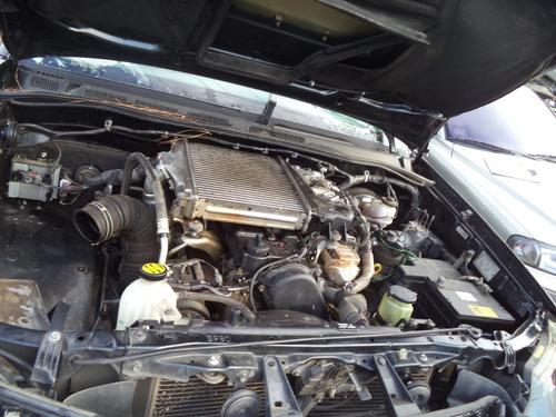 Imagem 1 de 6 de Sucata Hilux Sw4 3.0 4x4 Diesel 2012 Para Retirada De Peças