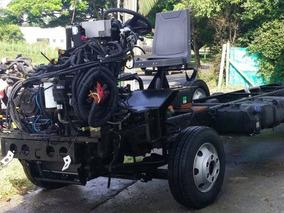Volkswagen Chasis Buseta