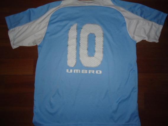 Camiseta Generica Umbro Original Y Oficial # 10