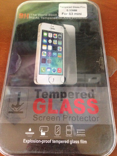 Cristal Glass Para Samsung S3 Mini Technosystems
