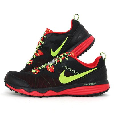 Astronave Perdóneme Inicialmente  Tenis Nike Dual Fusion Trail Running Hombre - New | Mercado Libre