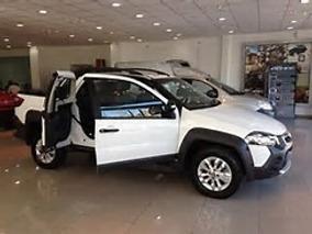 Fiat Strada 1.4 Working 1er Cta Y Cta 2 +20% +ctas(men)