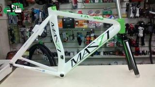 Bicicleta Mazzi Tr505 Triatlon