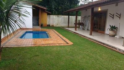 Ref.: 1815 - Casa Em Sao Sebastiao, No Bairro Maresias - 3 Dormitórios