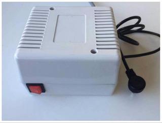 Tranformador 220v A 110v P Fotocopiadoras Y Electronicos