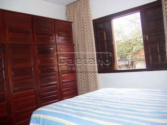 Sobrado - Cumbica - Ref: 4737 - V-4737