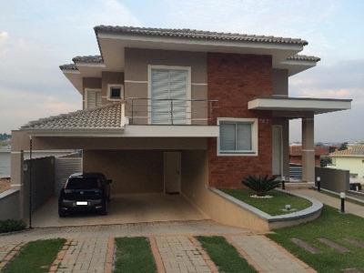 Casa Residencial Em Itupeva - Sp, Ibi Aram 1 - Ca01210