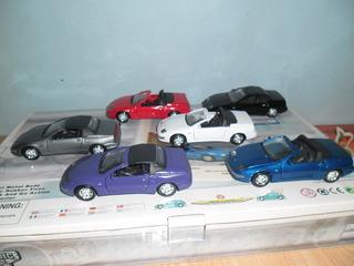 Perudiecast Tin Toys Nissan 300zx Fairlady Escala 1.36