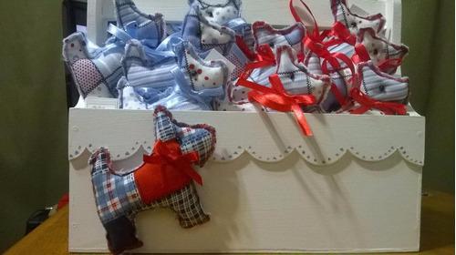 Souvenirs Perritos, Nacimiento,cumpleaños,baby Showers,