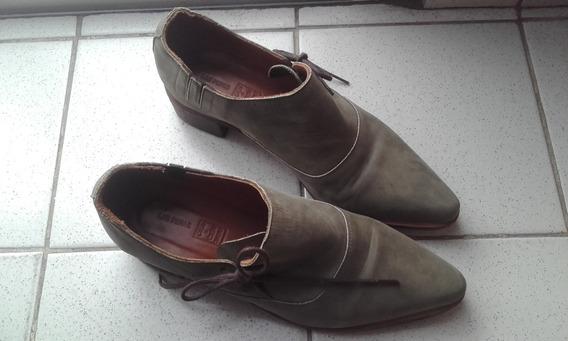 Zapatos Las Pepas Blaque