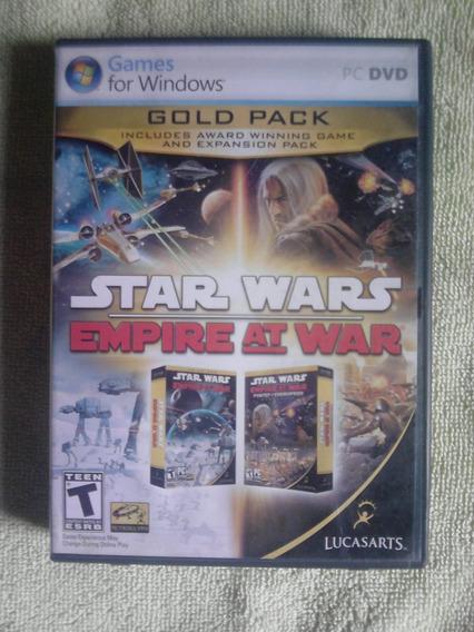 Star Wars Empire At War Game Pc