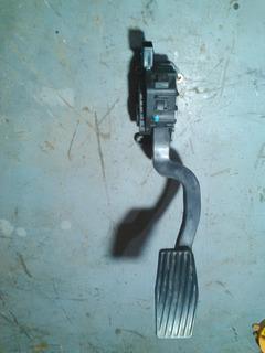 Pedal Acelerador Eletrônico Punto Essence 1.6 16v 2014