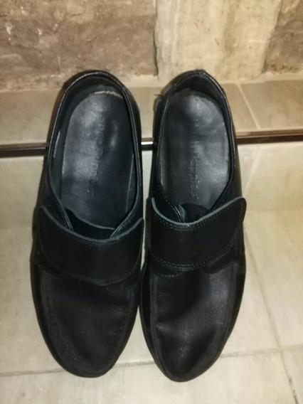Zapatos Hush Puppies T41 Poco Uso