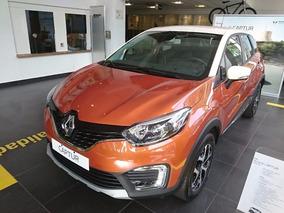 Renault Captur Zen 2.0 Anticipo $132.000 Resto Cuotas Mg