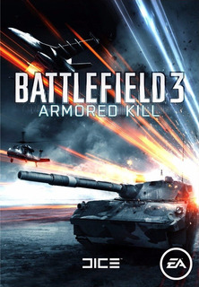 Battlefield 3 Expansión Armored Kill Pc Codigo Descarga
