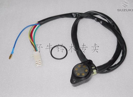 Sensor Marcha Suzuki Intruder 250
