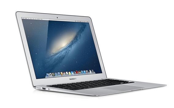 Macbook Air 13, 1.86 Ghz, Na Caixa, 2 Gb Ram, 120 Gb Hd