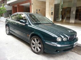 Jaguar X-type 2.0