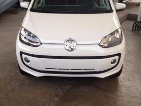 J- Volkswagen Vw Up High 5p My16