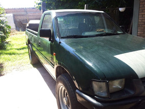 Isuzu Pik Up Csimple 2.8 Turbo