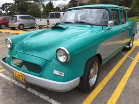 Studebaker Champion 1954