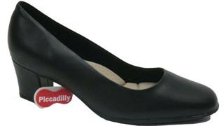 Zapato Piccadilly Uniforme Talle 40 0ferta Nuevo