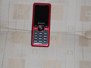 Celular Kyocera Domino Cdma