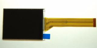 Pantalla Cámara Olympus Pen E-pl1 Lcd Display
