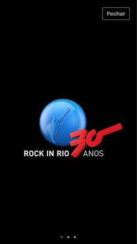 Ingresso Rock In Rio 2015 (inteira) Veja Foto!!26/09