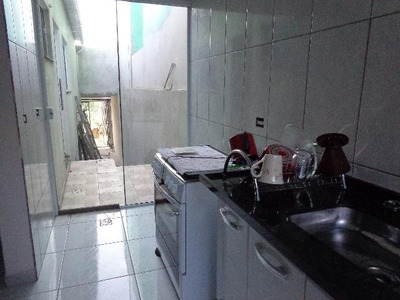 Casa Residencial À Venda, Parque Residencial Do Lago, Santa Bárbara D