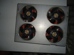 Panel De Ventilaçao Ibm Com 4 Ventiladores - Leia O Anuncio