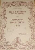 Traviata Inauguracao Salao Assyrio Do Teatro Municipal