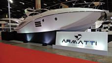 Armatti 350 G Cabrio Ñ Phantom 360 365 Sessa Cimitarra