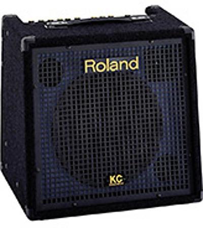 Roland Kc-350 Amplificador De Teclado 120 Watts Kc350