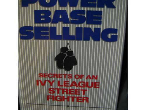 Power Base Selling  Jim Holden