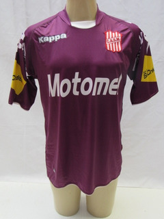 Camisa Futebol Club Atlético San Martin De Tucuman Kappa Enc