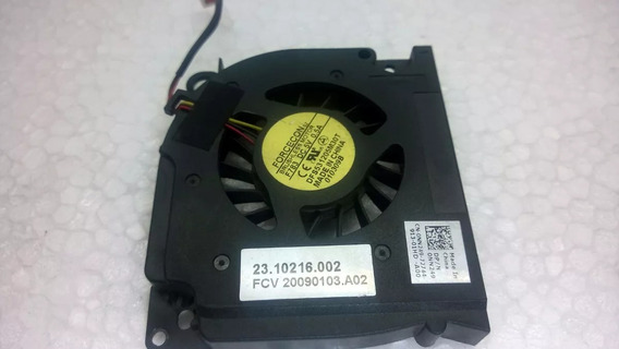 Cooler Dell Inspiron 1525 Dfs531205m30t